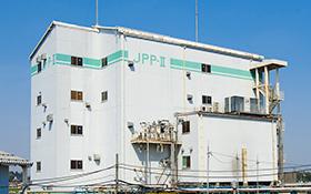 JPP-Ⅱ
