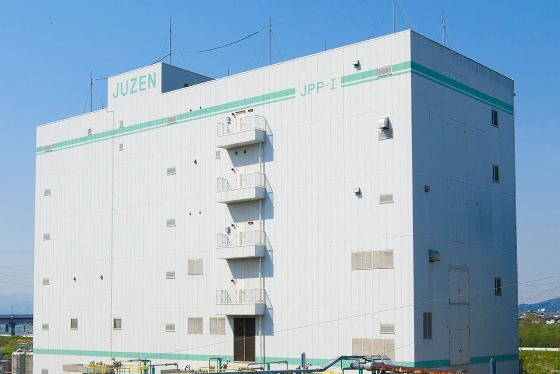 JPP-Ⅰ