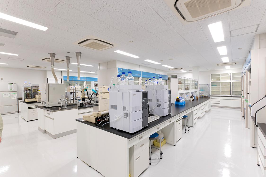 一般実験室