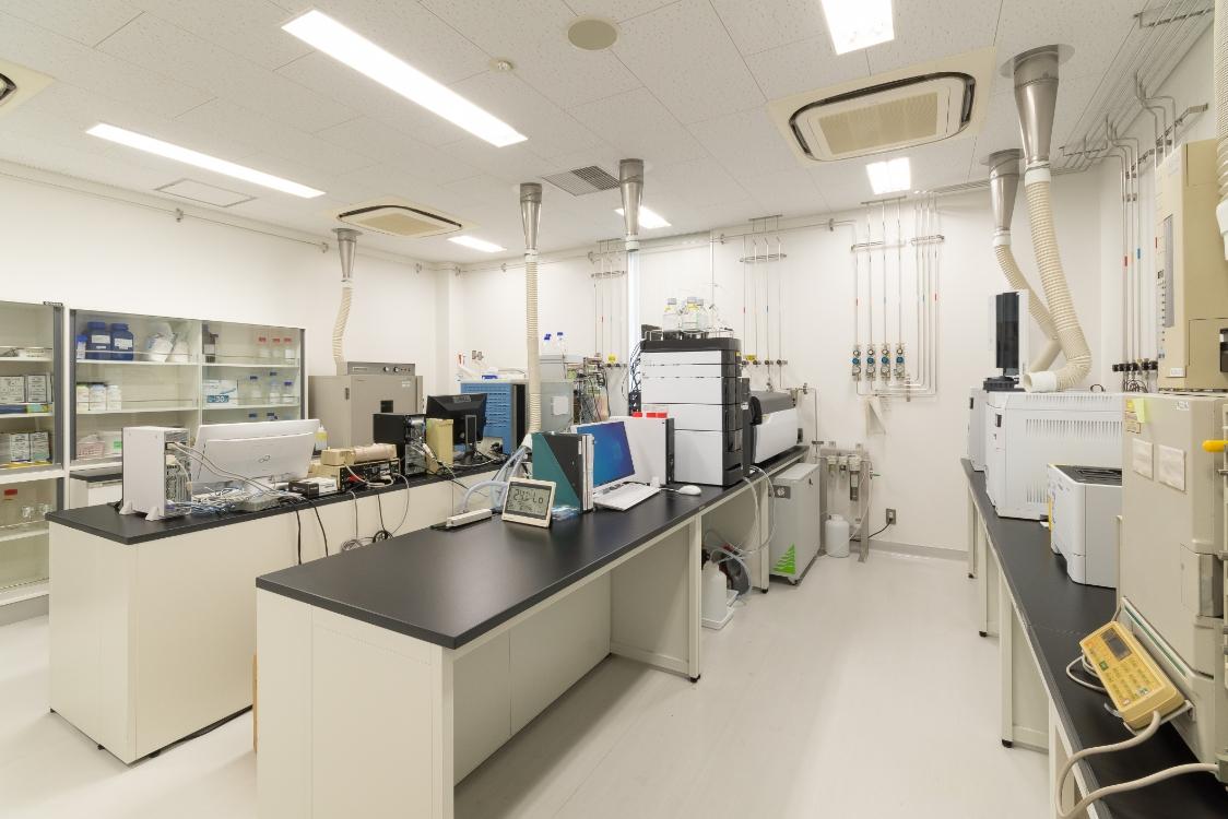開発分析室