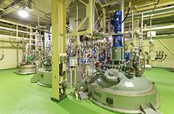 十全化学製造設備