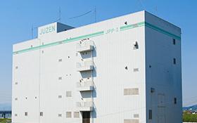 JPP-Ⅰ/ 医薬品原薬の専用工場